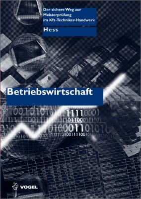 Betriebswirtschaft für Kfz-Betriebe | Fachbuch Meisterprüfung autoFACHMANN