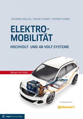Elektromobilität | Buch autoFACHMANN